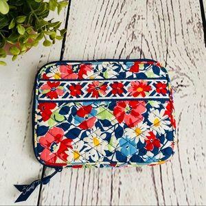 Vera Bradley Mini Tablet Case Summer Cottage